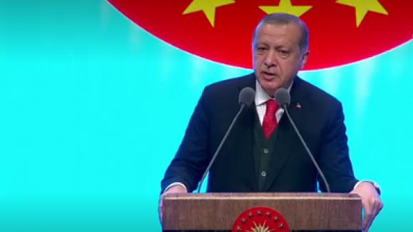Cumhurbaşkanı Erdoğan AKM İçin Lansman Yapacak