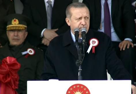 Cumhurbaşkanı Erdoğan: Bunlara Nasıl Müslüman Deriz, Bunlar Katil