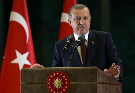 Cumhurbaşkanı Erdoğan: Meclis Başkanlığına Adaylık Hususu Her Milletvekilinin Kendi Tercihi