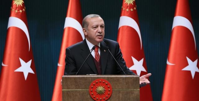 Cumhurbaşkanı Erdoğan: Şehirlerimiz Gecekonduların İstilasına Uğradı