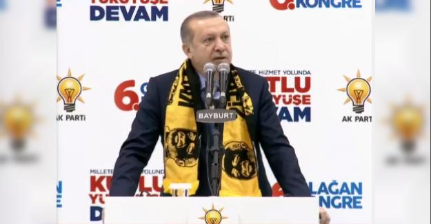 Cumhurbaşkanı Erdoğan'dan NATO Skandalı Yanıtı: Biz Her Şeye Hazırlıklıyız