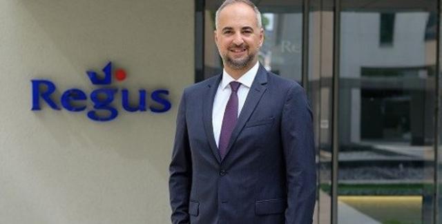 Hazır Ve Sanal Ofis Sektörü İstanbul'un Her İki Yakasına Yayılıyor