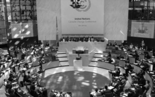 İklim Konferansı Türkiye'nin Şartlarını Ele Alacak