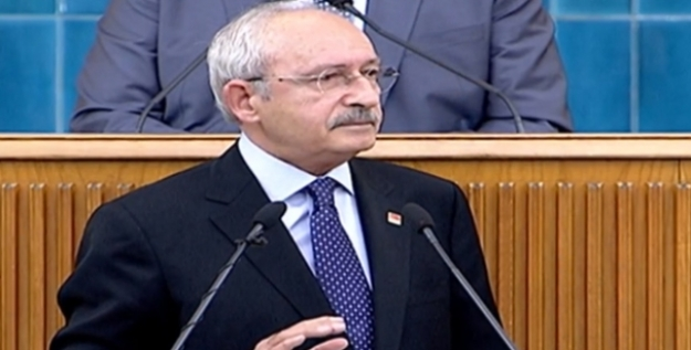 Kılıçdaroğlu, Cumhurbaşkanı'na 'Kaç Milyon Dolar Paran Var?' Diye Sordu