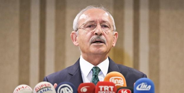 Kılıçdaroğlu: Hiçbir Belediye Başkanımız Suçlu Değil, Kabul Etmiyoruz