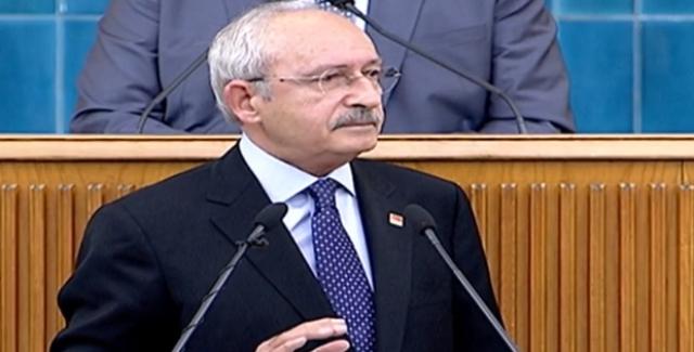 Kılıçdaroğlu: O Darbenin Hakkından Gelmek CHP'nin Boynunun Borcudur