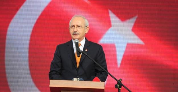 Kılıçdaroğlu'dan Erdoğan'a: Ben Senin Hesabını Çok İyi Biliyorum