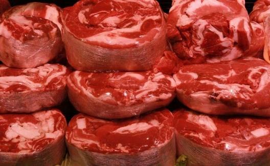 Kırmızı Et Üretimi Yüzde 15 Arttı