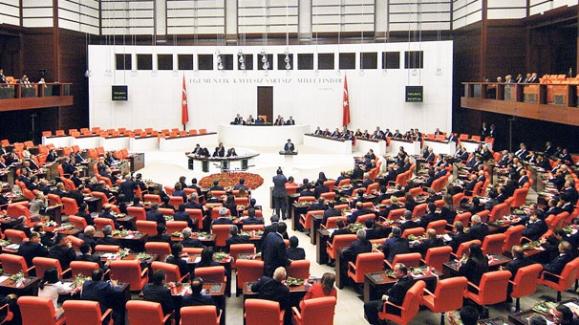 Meclis Başkanlığı Seçiminin İkinci Turunda Başkan Çıkmadı