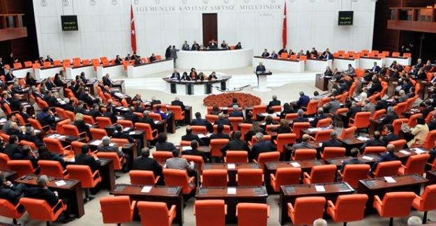 Meclis Pazartesi Günü 'Başkanı'nı Seçecek
