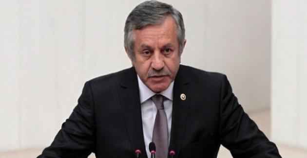 MHP'li Adan: Meclis Başkanlığına Aday Gösterilmek Şeref Nişanesidir