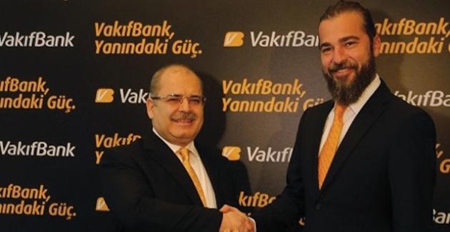 Vakıfbank Genel Müdürü Özcan: Büyüyen Türkiye'nin Yanındaki Güç Olacağız