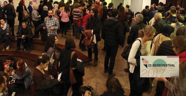 23. Gezici Festival Sinop'a Geliyor