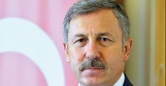 AK Partili Özdağ'dan Kılıçdaroğlu Açıklaması: 'Dokunulmazlığı Kalksın' İfadesine Katılmıyorum