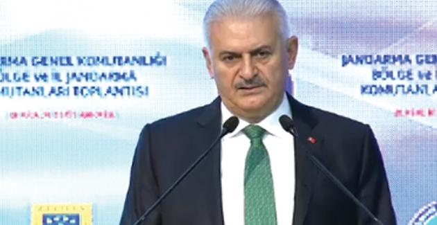 Başbakan Yıldırım: PKK'nın Faaliyetlerinin Sonlandırılmasına Çok Az Bir Şey Kaldı