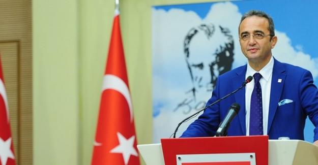 CHP Belgeleri Savcılığa Teslim Edecek