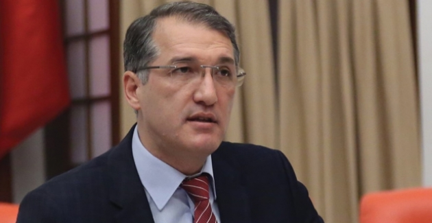 "CHP'li İrgil, ""2010 KPSS'nin Faili Meçhul, Mağduriyet Baki"""