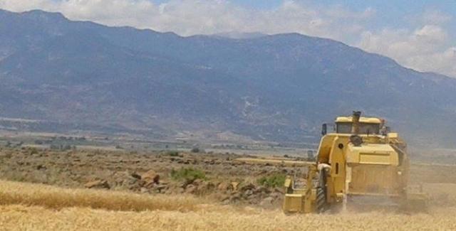 Çiftçilerin Borçları 1 Yıl Ertelendi