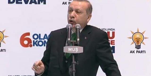 """Cumhurbaşkanı Erdoğan: """"Bazı İş Adamlarının Varlıklarını Yurt Dışına Kaçırma Gayretlerini Duyuyorum"""""""