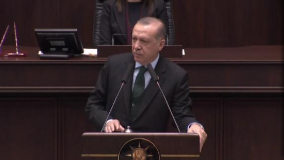 Cumhurbaşkanı Erdoğan'dan Taşeron Düzenlemesinin Ayrıntıları