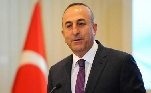 Dışişleri Bakanı Çavuşoğlu'ndan 'Vize' Açıklaması
