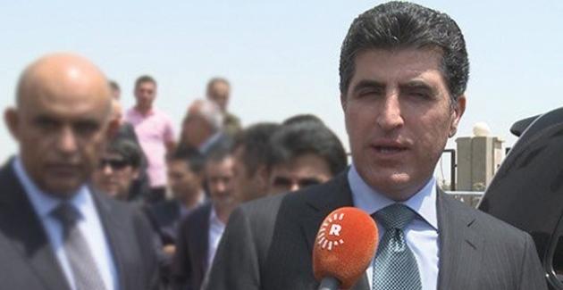 Erbil'den Göstericilere İtidal Çağrısı