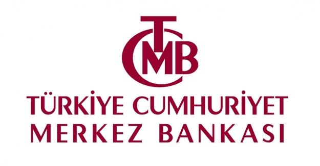 TCMB: 2018-2020 Döneminde Geçerli Olacak Enflasyon Hedefi Yüzde 5