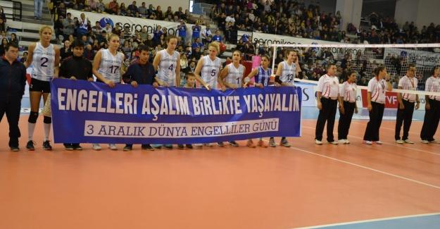 Vestel Venus Sultanlar Ligi 10. Hafta Sonuçları