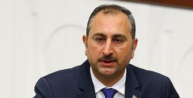 Adalet Bakanı Gül: OHAL Bir İhtiyaçtır