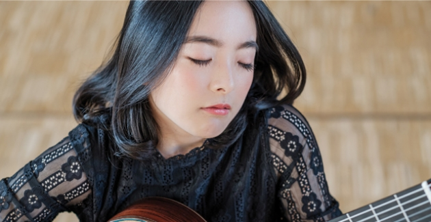 Akbank Sanat Gitar Günleri Kanahı Yamashıta İle Sona Eriyor