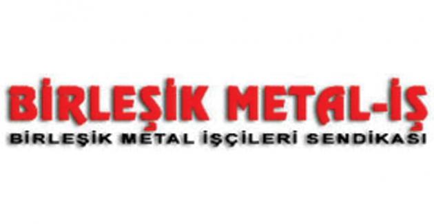 Birleşik Metal-İş Sendikası'ndan Grev Kararı