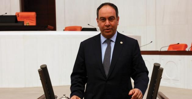 "CHP'li Tümer, ""Lozan'ın Orijinal Dökümanları Kayıp Mı?"""