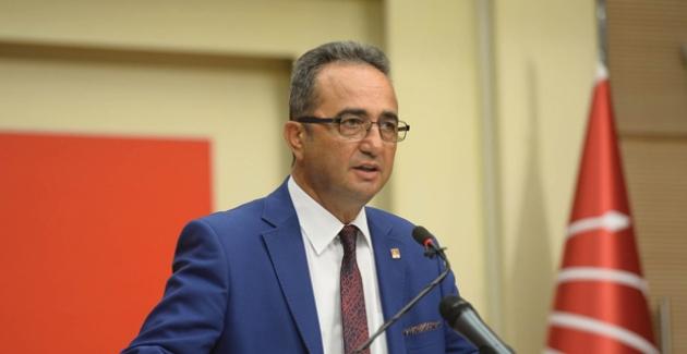 CHP'den Erdoğan'a: Neyi Kaptırmadılar Ki