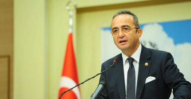 CHP'den Zeytin Dalı Harekâtı Açıklaması: Operasyonu Destekliyoruz Milli Meseledir