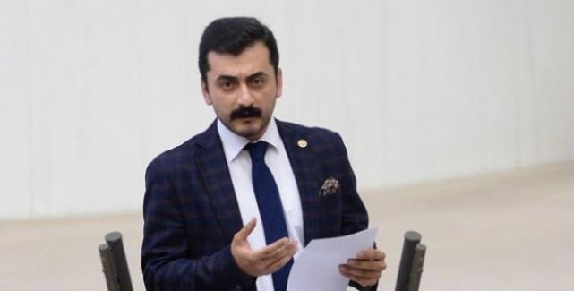 """CHP'li Erdem: """"Bu Politik Bir Münafıklıktır"""""""