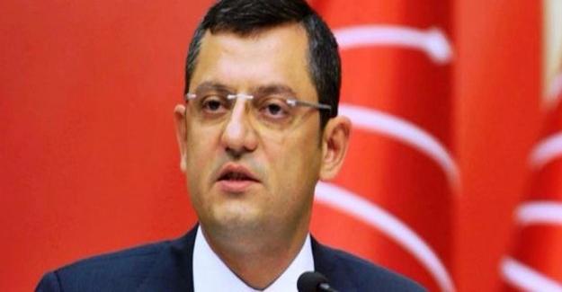 """CHP'li Özel: """"MHP Tasfiye Sürecinde Bir Parti"""""""