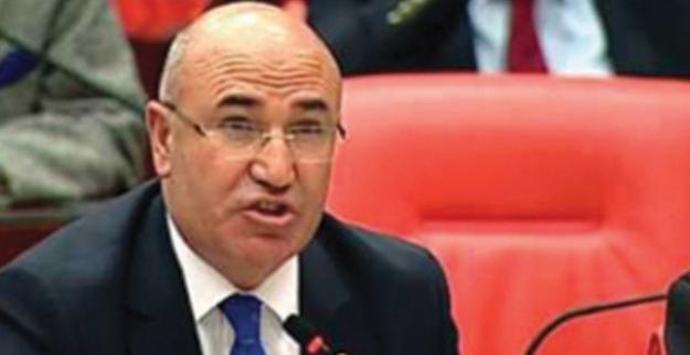 CHP'li Tanal'dan Ceza İnfaz Koruma Memurlarını Sevindirecek Kanun Teklifi