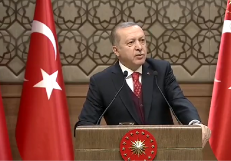 Cumhurbaşkanı Erdoğan MİT Müsteşarı Fidan'a Verdiği Talimatı Açıkladı: Kesinlikle Gitmeyeceksin