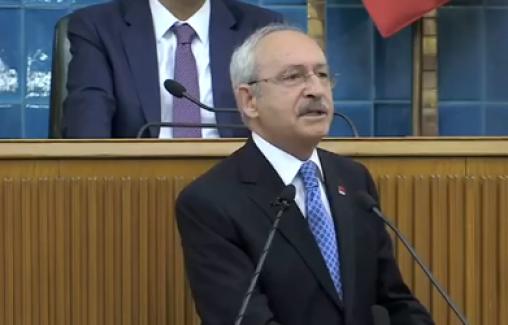 Kılıçdaroğlu: Ne Arkamdan Dedikodu Yapıp Duruyorsun Mahallenin Dedikoducusu Gibi