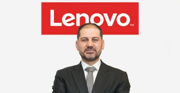 Lenovo Türkiye Satış Müdürü Gökhan Maviş Oldu