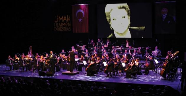 Limak Filarmoni Orkestrası'nın Son Durağı Trabzon
