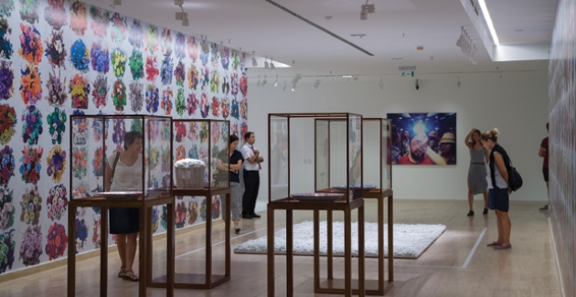 """Sabancı Müzesi Büyük İlgi Gören """"Ai Weiwei Porselene Dair"""" Sergisini Uzattı"""