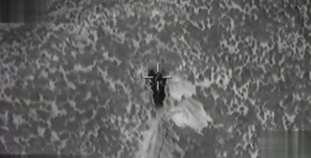 TSK, PYD/YPG Hedeflerini Vurdu
