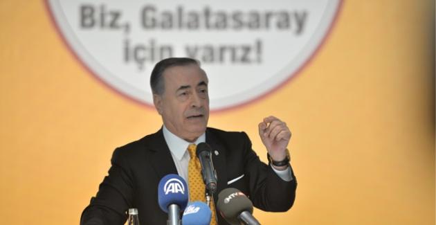 """""""Tüm Branşlarda Şampiyon Olsak Dahi Mayıs Ayında Seçime Gideceğiz!"""""""