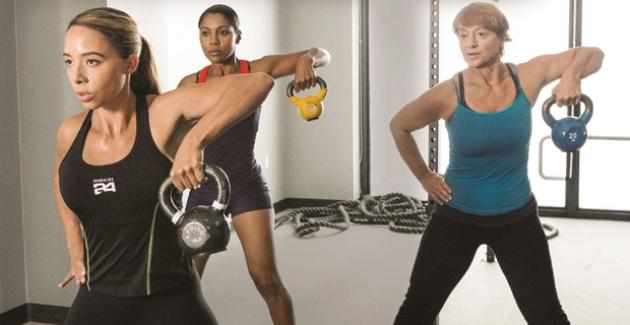 Vücudunuzun Kışın Da Egzersize İhtiyacı Var!