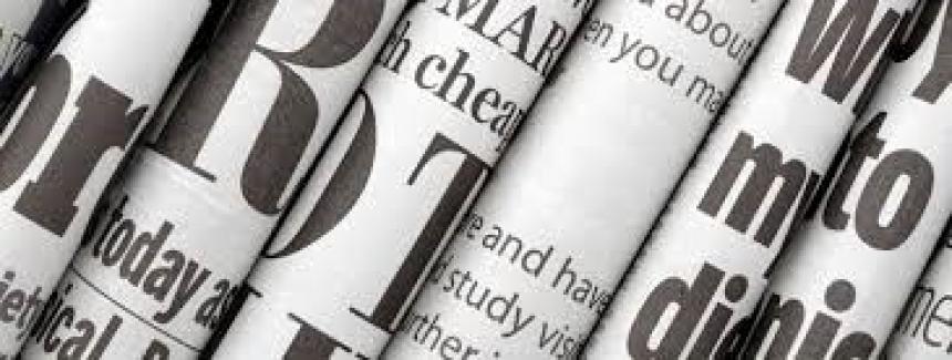 Yabancı Medya Zeytin Dalı Harekatını Konuşuyor