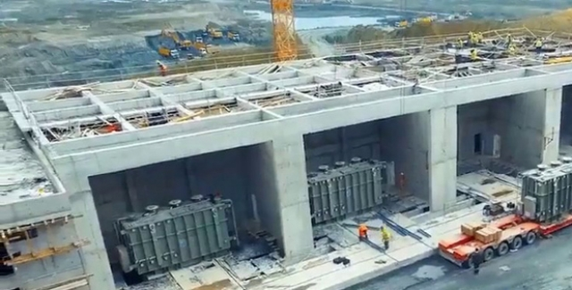 Çalışma Bakanlığı: 3. Havalimanı inşaatında Bugüne Kadar 27 İşçi Hayatını Kaybetti