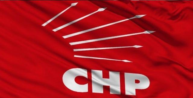 CHP'den Vekillere 'Tüzük' Ödevi