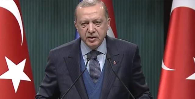 Cumhurbaşkanı Erdoğan: Gambiya, İİT'de Dönem Başkanlığını Bizden Sonra Üstlenecektir