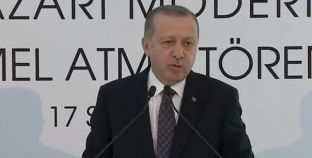 """Cumhurbaşkanı Erdoğan: """"Kültüre Ve Sanata Yapılan Her Yatırım Bizi Heyecanlandırıyor, Mutlu Ediyor"""""""